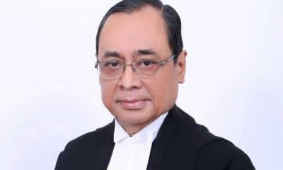 CJI Ranjan Gogoi sexual harassment