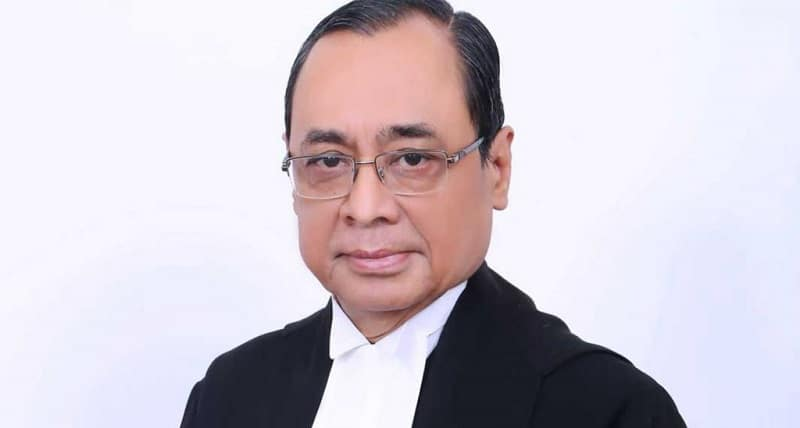 CJI Ranjan Gogoi sexual harassment