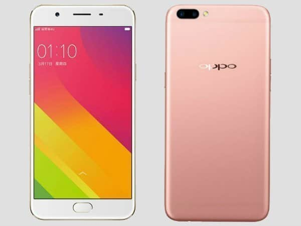 Download and Install Android Pie on Oppo R11 based on