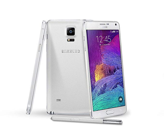 How to Install Android Pie on Galaxy Note 4 based on Lineage