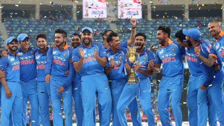 Icc World Cup 2019 India Full Squad India Complete