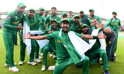Pakistan World Cup 2019