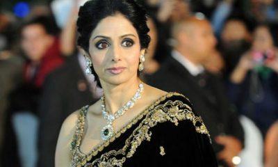 Sridevi celebrities