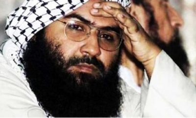 Masood Azhar blacklisted by UNSC