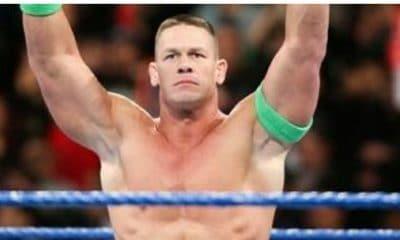 John Cena Records
