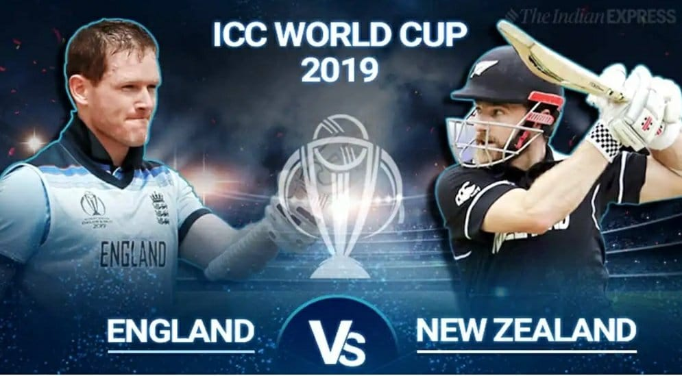 CWC 2019: Final (England vs New Zealand) - Preview • Headlines of Today