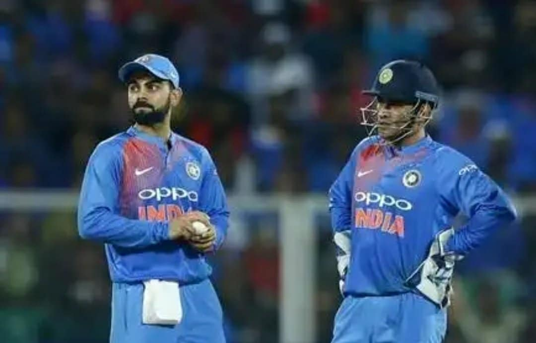 Indian Team's title sponsor to be changed soon