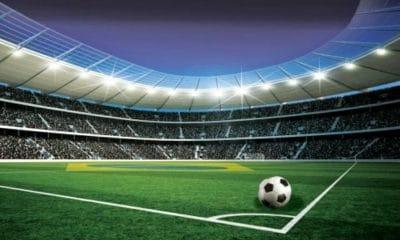 Top 10 Football Stadiums