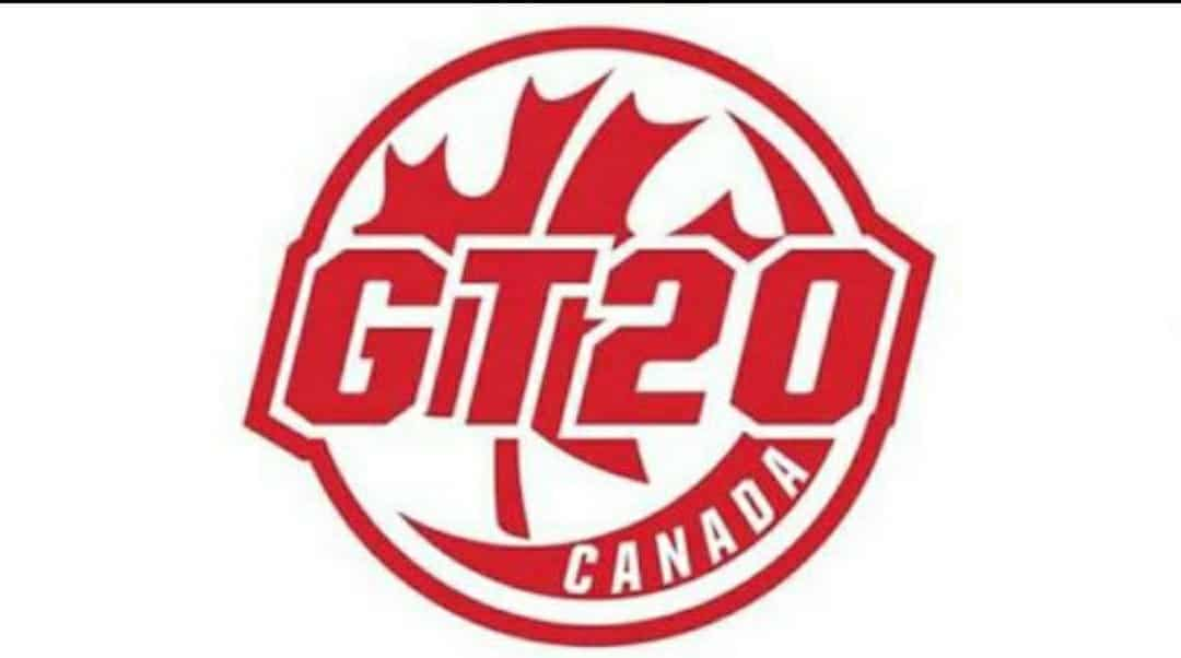 2019 Global T20 Canada