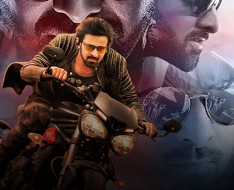 Sahoo Full Movie Leaked Online By Tamilrockers For Free