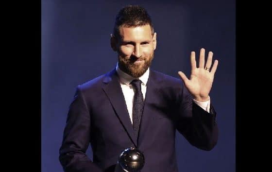 FIFA announces The Best FIFA Football Awards, Messi