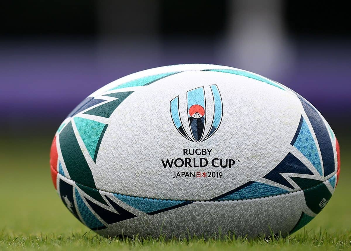 Rugby World Cup 2019 | Credits: Twitter