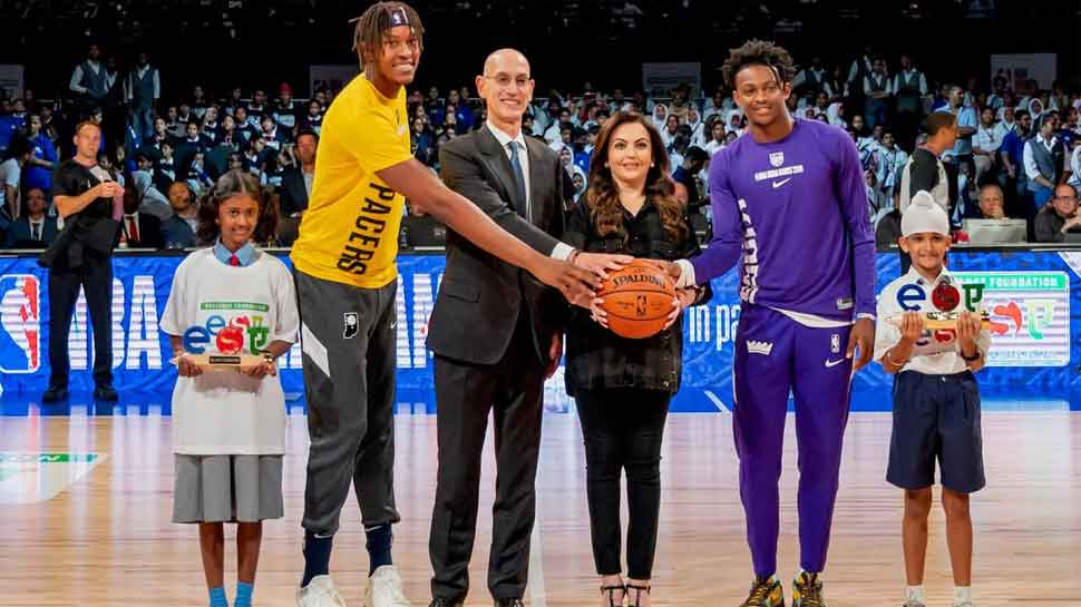 Photo of Indiana Pacers v Sacramento Kings: All you need to know about India's NBA Debut