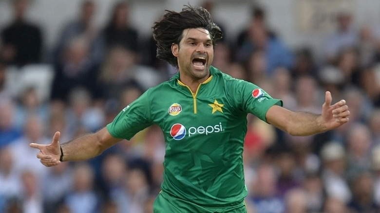 Mohammad Irfan HOT News