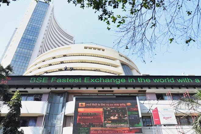 Photo of Sensex reached 83 points increase by 34,370; Nifty rises 25 points at 10,167