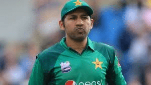 Sarfaraz Ahmed HOT News