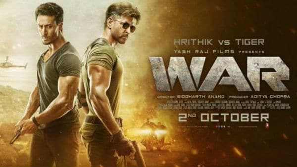War Full Movie Leaked Online By Tamilrockers Within Hours
