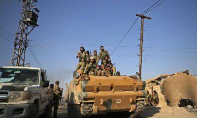 Fighting Islamic State