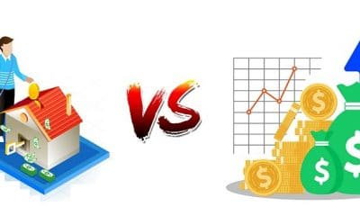 Real Estate Vs Mutual Fund
