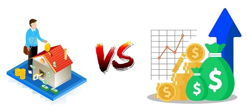 Photo of Real Estate Vs Mutual Fund: Which Is Better Investment Plan?