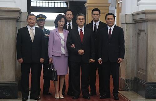 "Netflix blamed for Halt on Taiwan's Latest Political Drama ""Island Nation"""