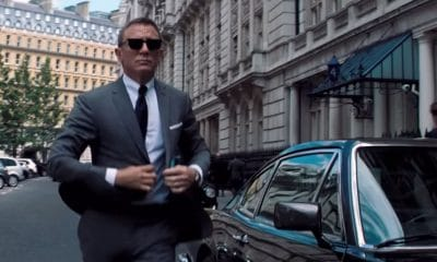 """Latest Bond Franchise's """"No Time To Kill"""" releases Character Posters Prior Trailer Release"""