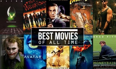 Best Hollywood Movies