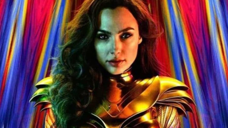 """Photo of Wonder Woman 1984 -""""new era of wonder"""" is back with a vibe of the 80s along with releases of Four New Character Posters"""