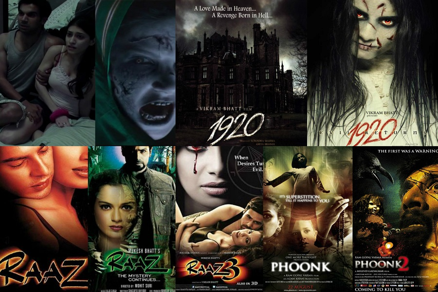 Photo of Best Top 10 Bollywood Hindi Horror Movies Of All Time