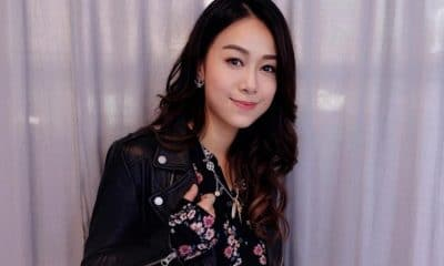 """Jacqueline Wong 's """"The Maid Alliance"""" and """"The Offliners"""" will Mark her Return to TVB Post Cheating Scandal"""