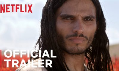 """Netflix's Latest Suspense Thriller """"Messiah"""" Releases Trailer and Airs from January 1"""