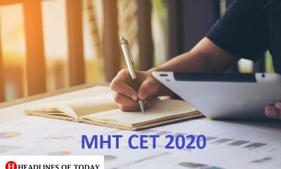 MHT CET 2020 Exam: Application, Eligibility, Exam Date, Syllabus
