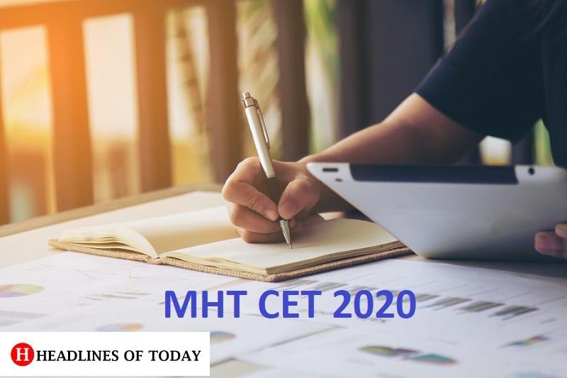 MHT CET 2020 Exam: Application, Eligibility, Exam Date, Syllabus
