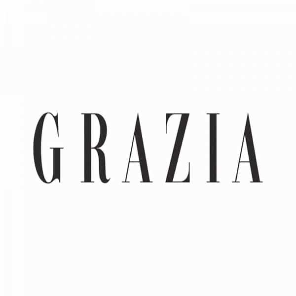 Grazia Cool List 2020