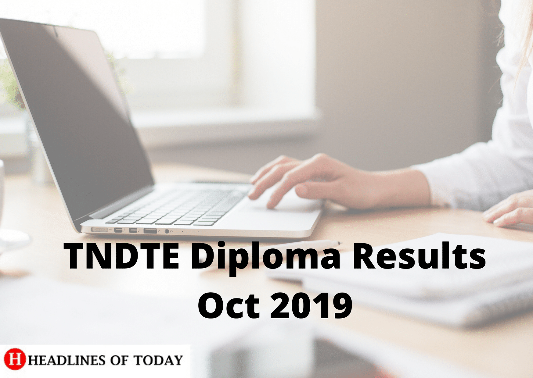 TNDTE Diploma Results