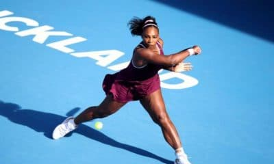 Serena Williams Net Worth