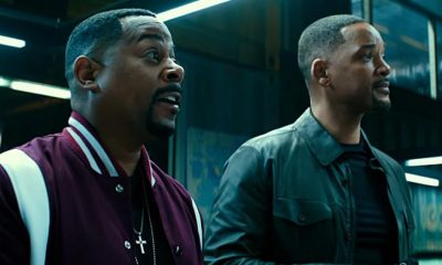 Bad Boys 4 in the pipeline
