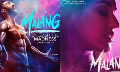 Malang Movie Leaked Online