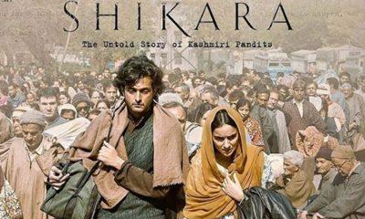 Shikara Movie