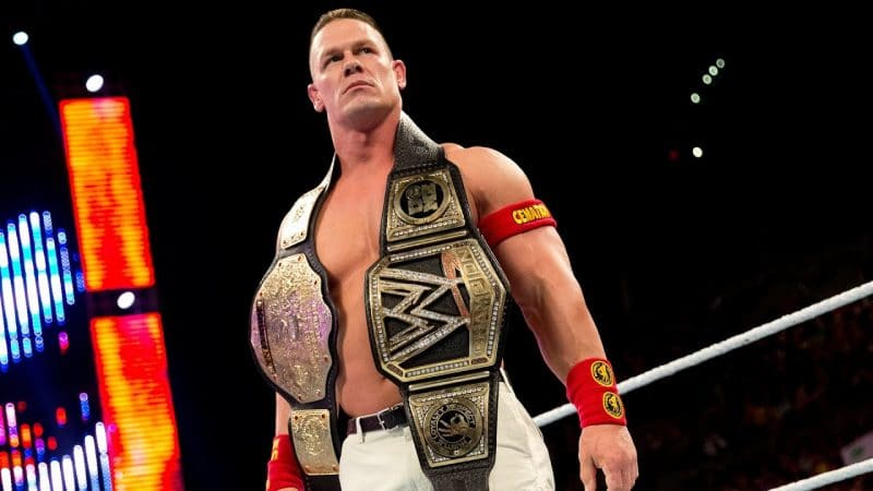Photo of John Cena Net Worth in 2020, Age, Height, Weight, Wife, Bio, Wiki