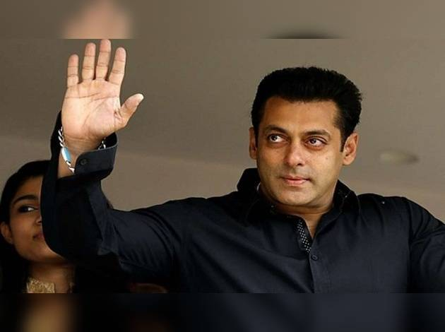 Coronavirus: Salman Khan provide financial support to 25,000 daily wage workers.