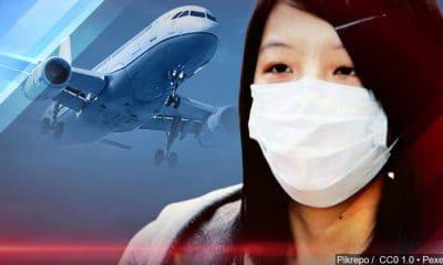 Coronavirus Travel Advice: Measures to Protect Yourself From Coronavirus While Travelling