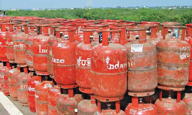 Coronavirus cut down price in domestic cooking gas