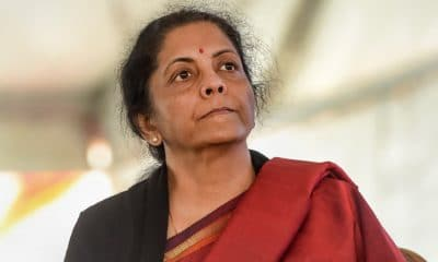 Finance Minister Sitharaman made easy Business Rules To Fight COVID-19