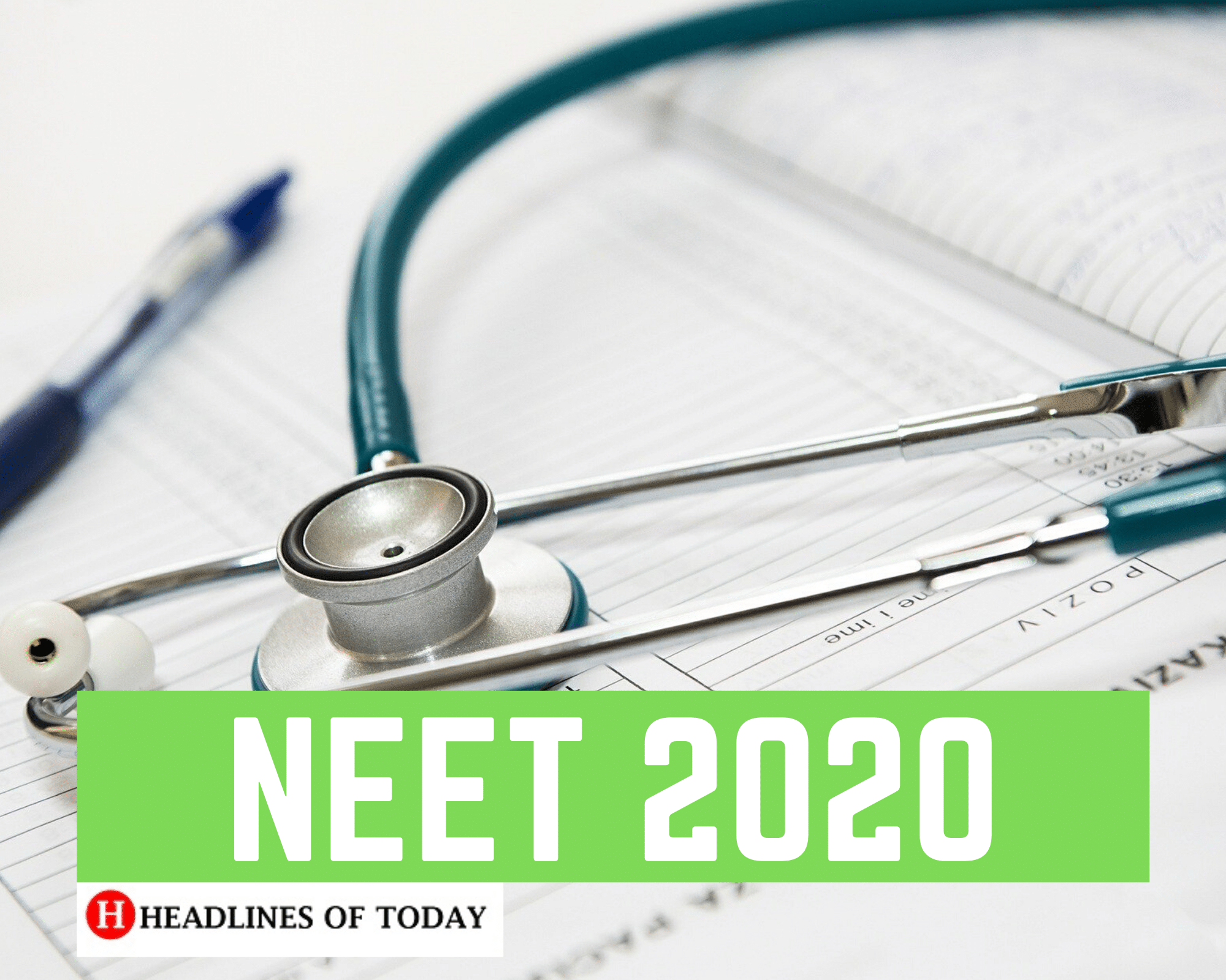 Photo of NEET 2020 Application Form Correction Window Reopened: Check Details Here