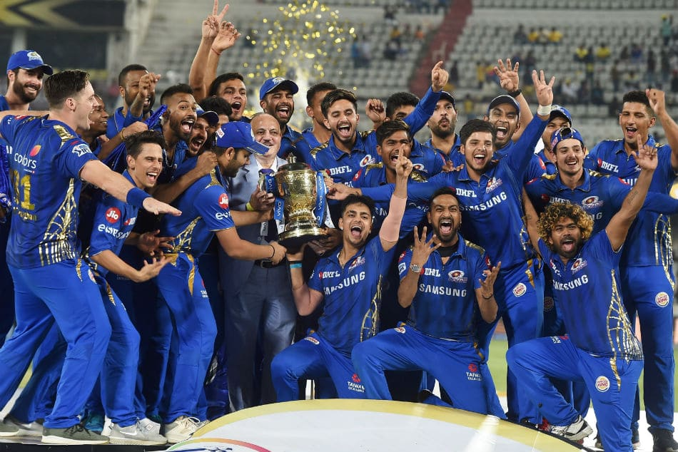 IPL 2020 Three reasons why Mumbai Indians will win IPL this year