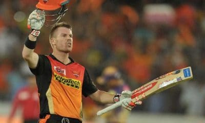 IPL 2020: Why Sunrisers Hyderabad will win IPL this year