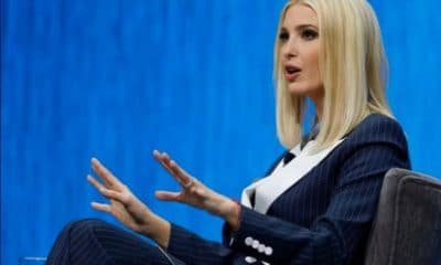 Ivanka Trump praise OYO for Offering Free Stays to US Doctors Amid Coronavirus