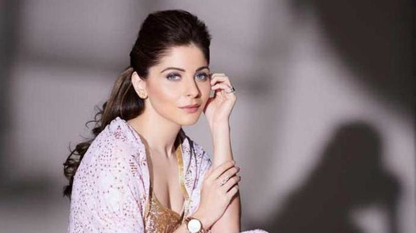 Photo of Kanika Kapoor has tested positive for coronavirus for the fourth time