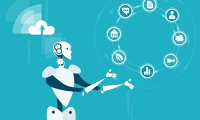 What is Robotic process Automation (RPA)